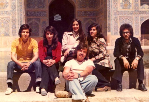 Life Under The Shah: What Iran Looked Like Before The Islamic Revolution