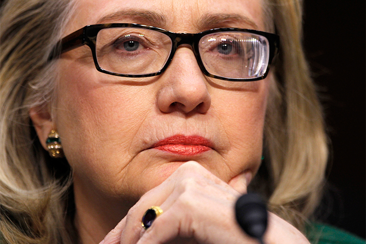 State Department under Hillary Clinton covered up sexual crimes and sexual misconducts by Government Officials