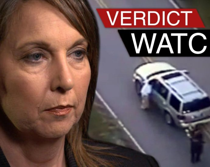 Verdict reached in Betty Shelby trial