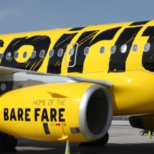 Chaos Breaks Out at Spirit Airlines; Police Called To Restore Order