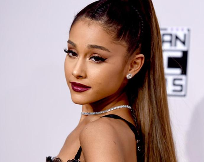 Ariana Grande to hold benefit concert for Manchester attack; joined by big names