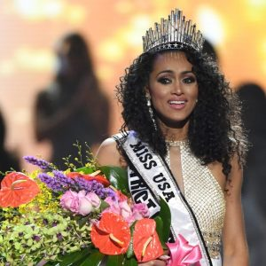 Liberals Have a Meltdown; Miss USA 2017 'Healthcare is a privilege, not a right and I'm not a feminist'