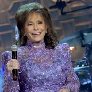 Music Legend, Loretta Lynn Hospitalized After Stroke