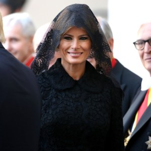 Melania Trump Confirms She is Catholic
