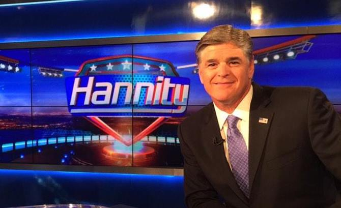 Fox News Stands By Sean Hannity