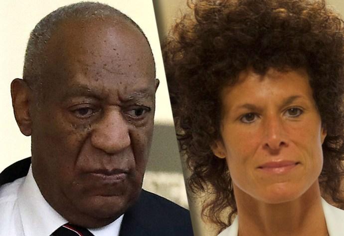 Bill Cosby Rape Case Ends In Mistrial