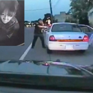 girl begs mom 'don't get shooted' after philando Castile shooting (VIDEO)