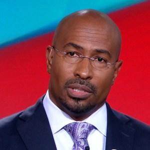 CNN's Van Jones Admits 'Russia Thing' A 'Big NothingBurger'