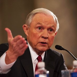 Report: Jeff Sessions suggested he resign amid growing rift with Trump