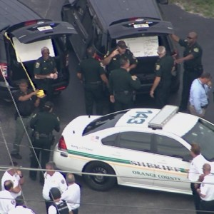 Orlando Florida; 5 People Killed In Workplace Shooting