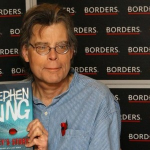 Stephen King On Twitter; Reveals He's Blocked By President Trump