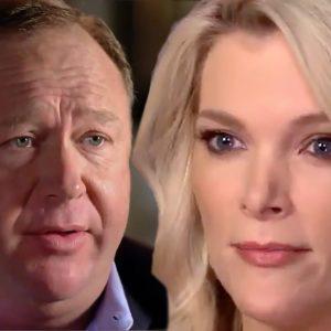 NBC Responds to 'Info Wars' Alex Jones