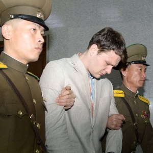 American student 'Otto Warmbier' detained in North Korea, dies