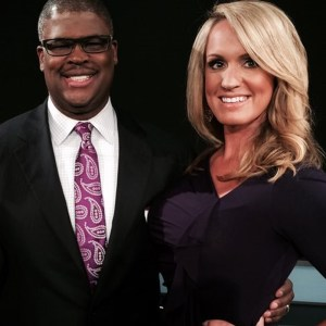 Fox Business host Charles Payne suspended after sexual harassment accusations
