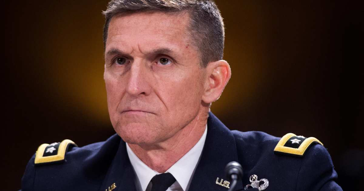 Mueller Has Enough Evidence To Charge Michael Flynn And Son