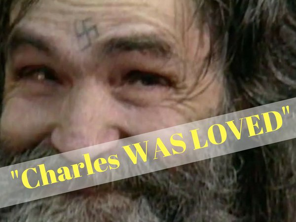 Man Creates GoFundMe Account for Charles Manson Funeral