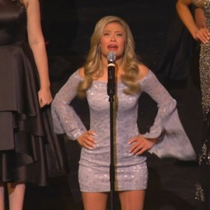 First woman with Down syndrome competes in Miss U.S.A. state pageant