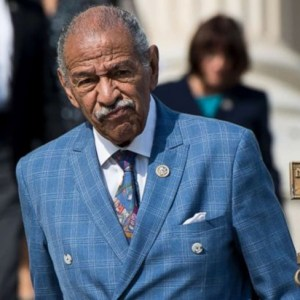 Another Ex Staffer Accuses Rep John Conyers of Sexual Harassment