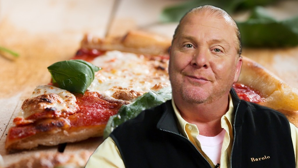 Celebrity chef Mario Batali is stepping away from his restaurant business and ABC television show amid allegations of sexual misconduct