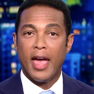 "CNN's Don Lemon called out Donald Trump's supporters on Thursday for continuing to defend the president despite his ""bigoted behavior"