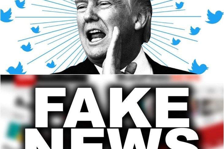 Trump: announcing THE MOST DISHONEST & CORRUPT MEDIA AWARDS OF THE YEAR