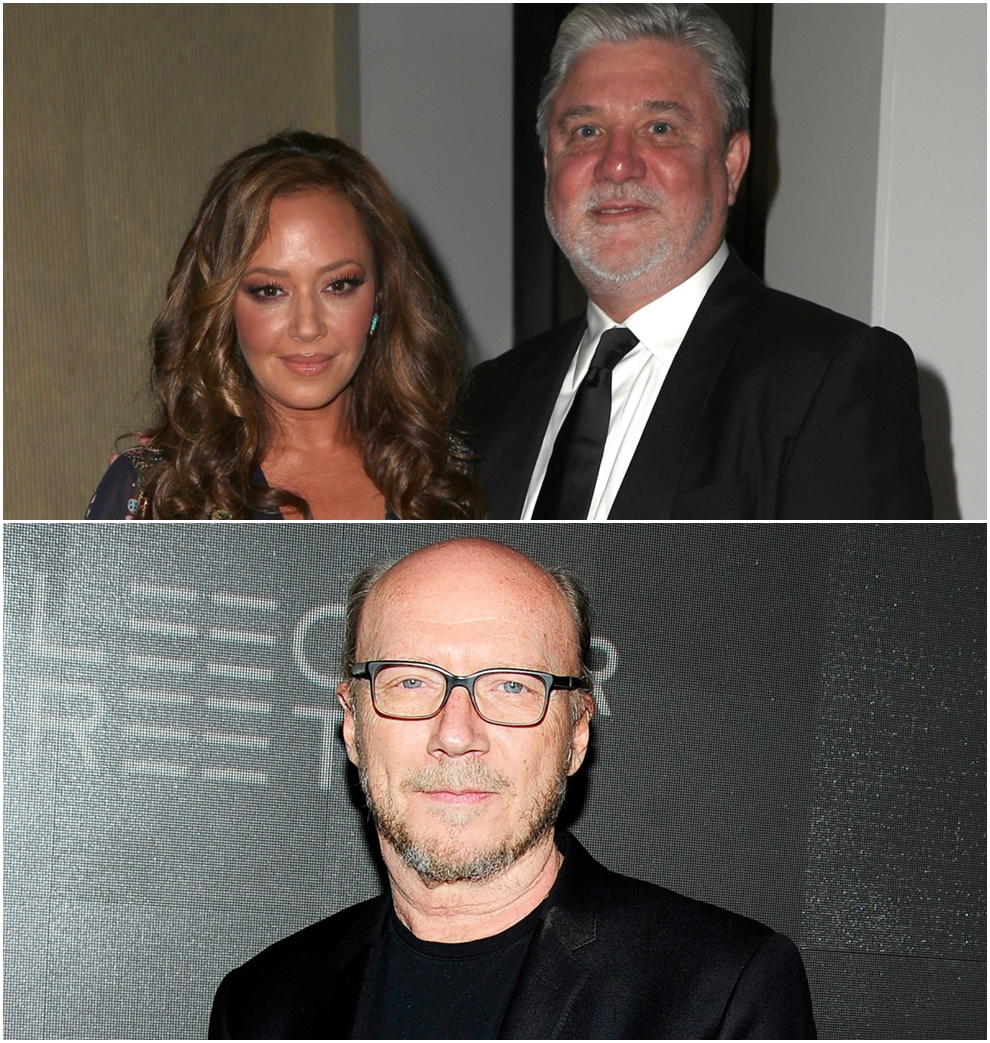 Is The Church Of Scientology Behind The Attacks On Paul Haggis?