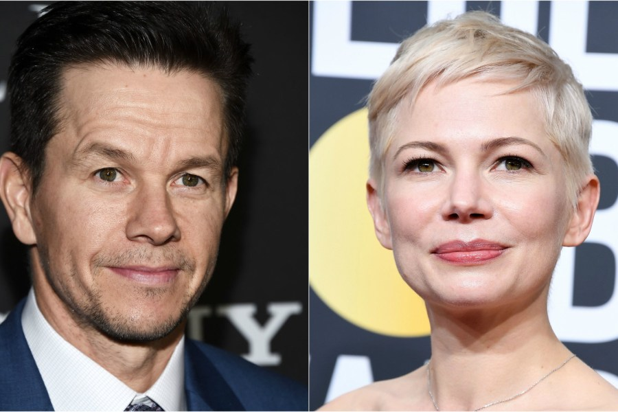 Michelle Williams Earned Less Than $1,000; Mark Wahlberg Earned $1.5 Million