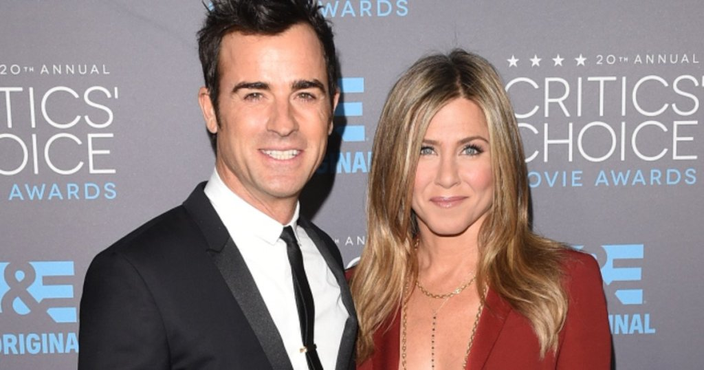 Jennifer Aniston, Justin Theroux Announce Separation