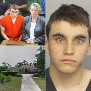 Police Were Called to Florida School Shooter's Home 39 Times