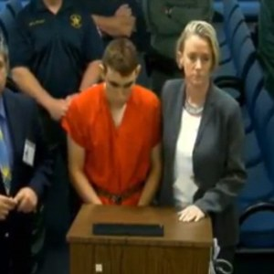 Florida Gunman Nikolas Cruz, 19, Ordered Held Without Bail (VIDEO)