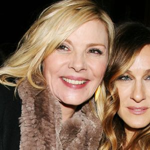 'Sex and The City' Kim Cattrall Hates Sarah Jessica Parker