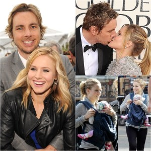 Dax Shepard Nursed From Kristen Bell's Breast
