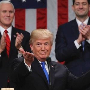 President Trump Signs Transgender Military Ban