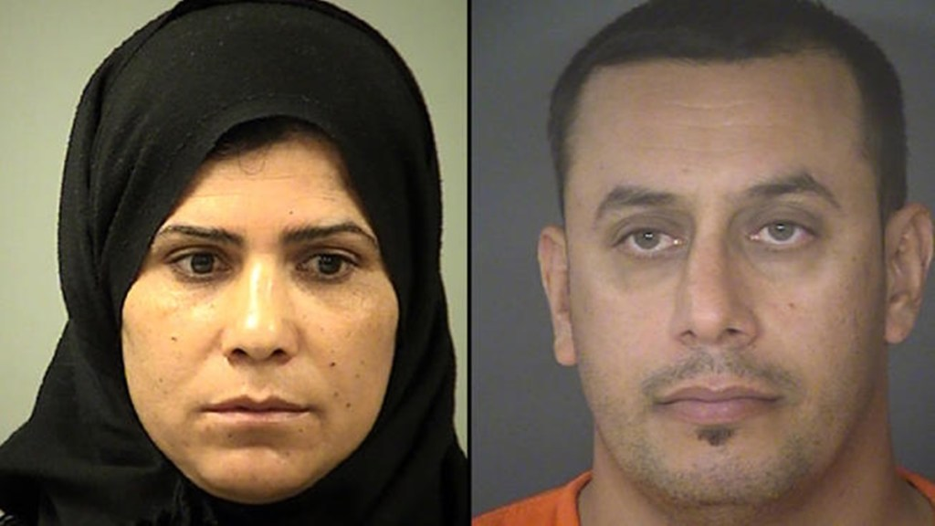 Parents ANIMALS Poured Hot Oil on Teen Who Refused Arranged Marriage Iraqi parents of a 16-year-old girl subjected her to physical abuse when she refused an arranged marriage to an older man, investigators said.