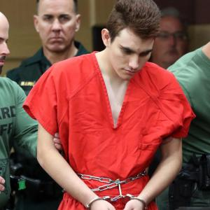Officials wanted Florida school shooting suspect 'Nikolas Cruz' committed in 2016