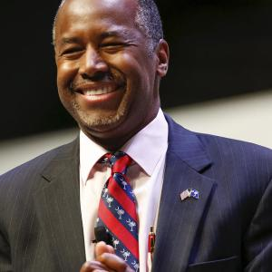 (HUD) Secretary Ben Carson ordered his agency to cancel $31,000 dining room set order