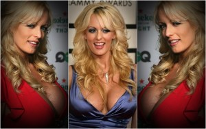 Stormy Daniels' Lawyer Tweets 'OMINOUS WARNING' With Mysterious DVD Image