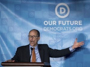 DNC Sues Russia, WikiLeaks And Trump Campaign Over Election 'Conspiracy'