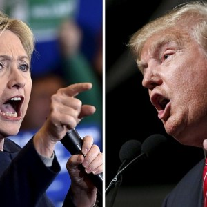 Clinton Gave 'f--k-laced fusillade' Against Trump in 2016 Debate Prep