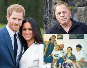 Meghan Markle's brother Thomas pens open letter to Prince Harry 'this is the biggest mistake in royal wedding history'