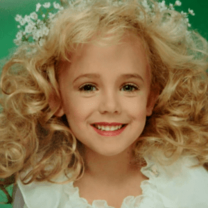 Convicted Pedophile Confesses To The Murder Of JonBenét