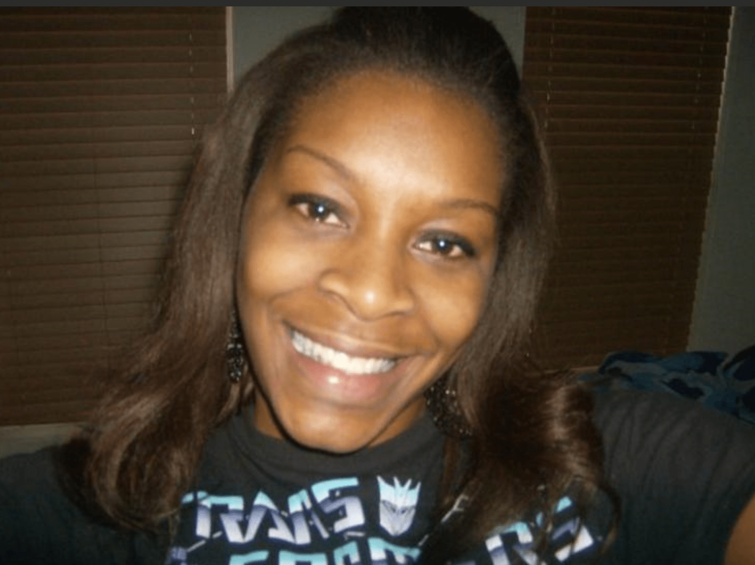 VIDEO: Sandra Bland's Own Cell Phone Recording of Her 2015 Texas Traffic Stop Surfaces