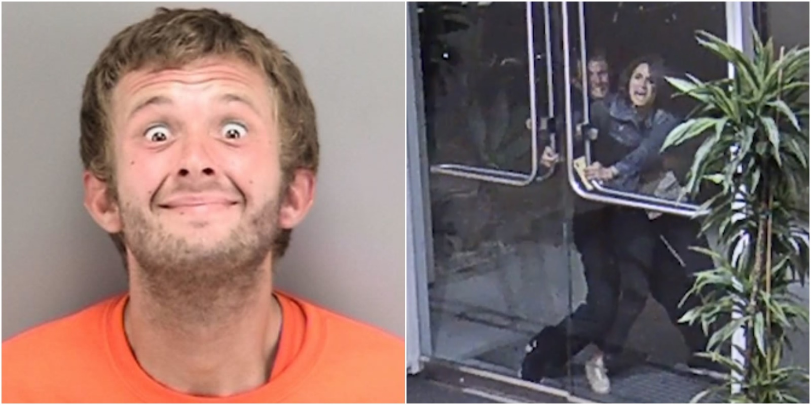 A San Fransisco Judge Releases Homeless Man That Viscously Attacked a Woman at Her Apartment