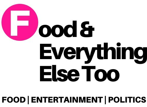 Food and Everything Else Too