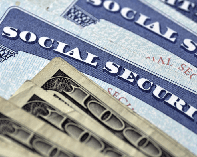 Senate Dems propose additional $200 in monthly Social Security benefits,