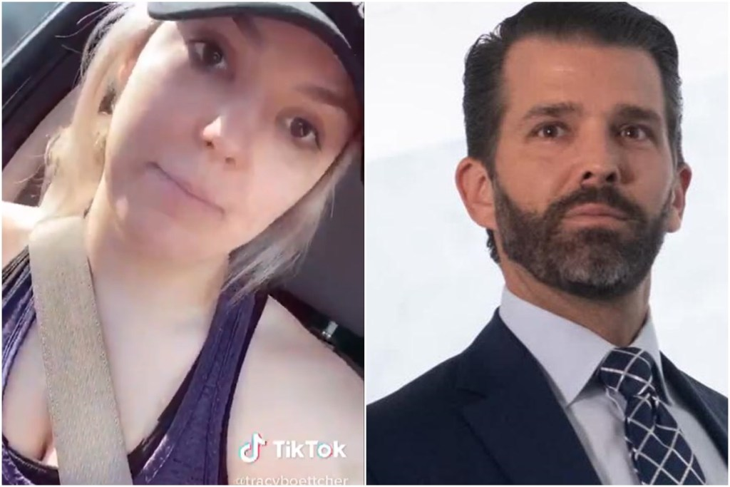 Donald Trump Jr. Steps Up, Offers To Walk Woman Down Wedding Aisle After Liberal Parents Allegedly Refuse Over Her 'Conservative' Fiancée
