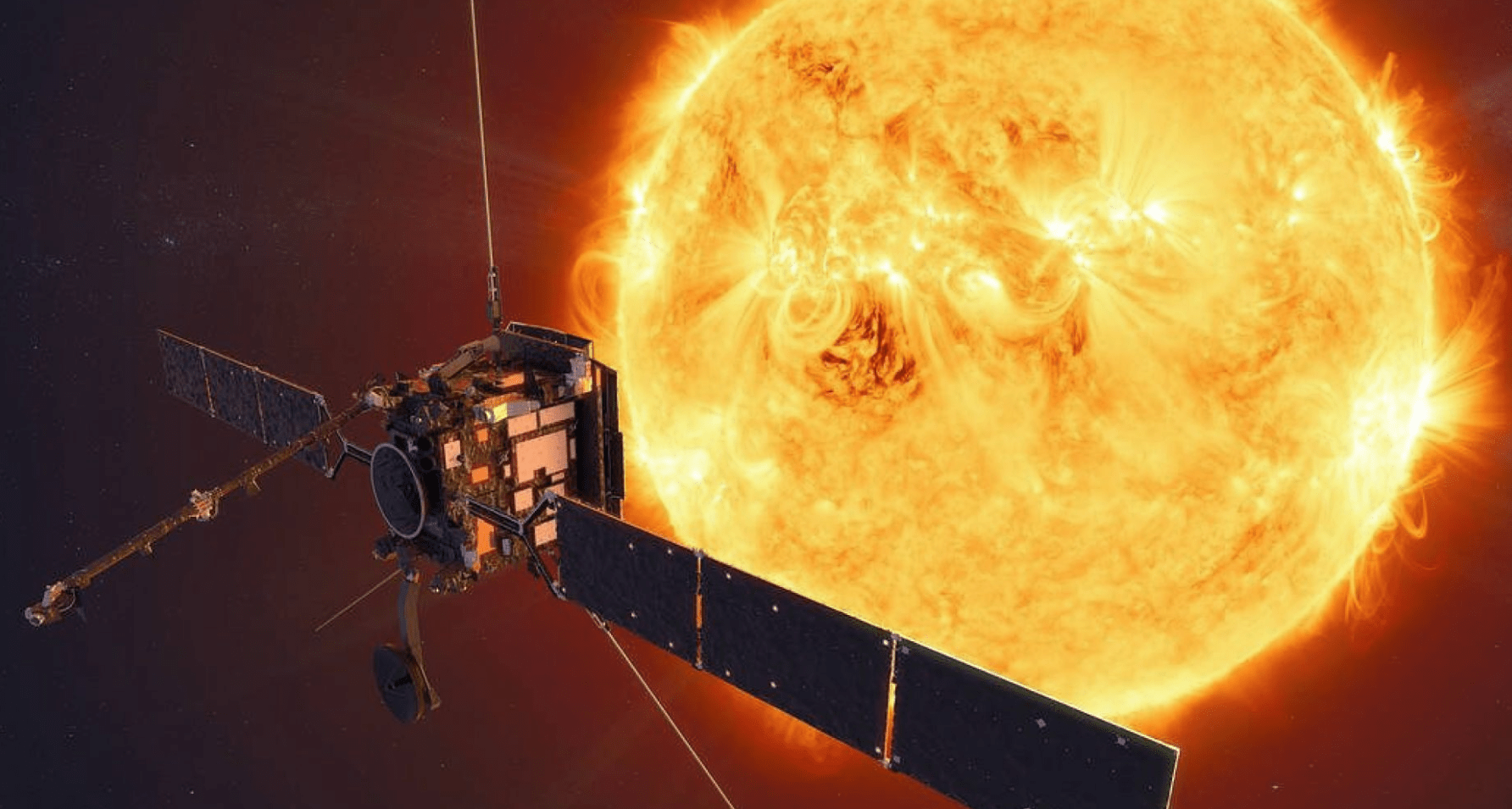 On Thursday NASA set to release closest ever mind-blowing images of the sun