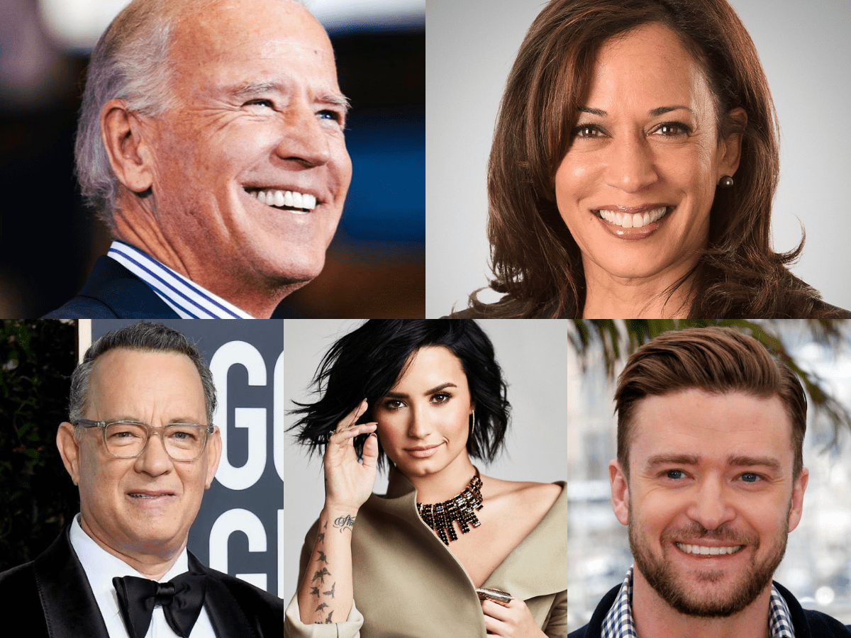 Tom Hanks to host Biden, Harris Inauguration with star-studded performances