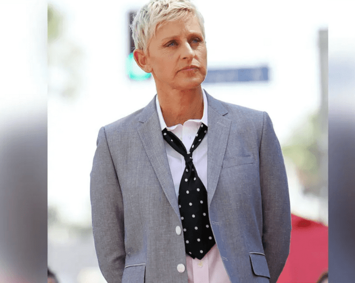 The Real Reason Ellen DeGeneres Says She's Ending Her Show