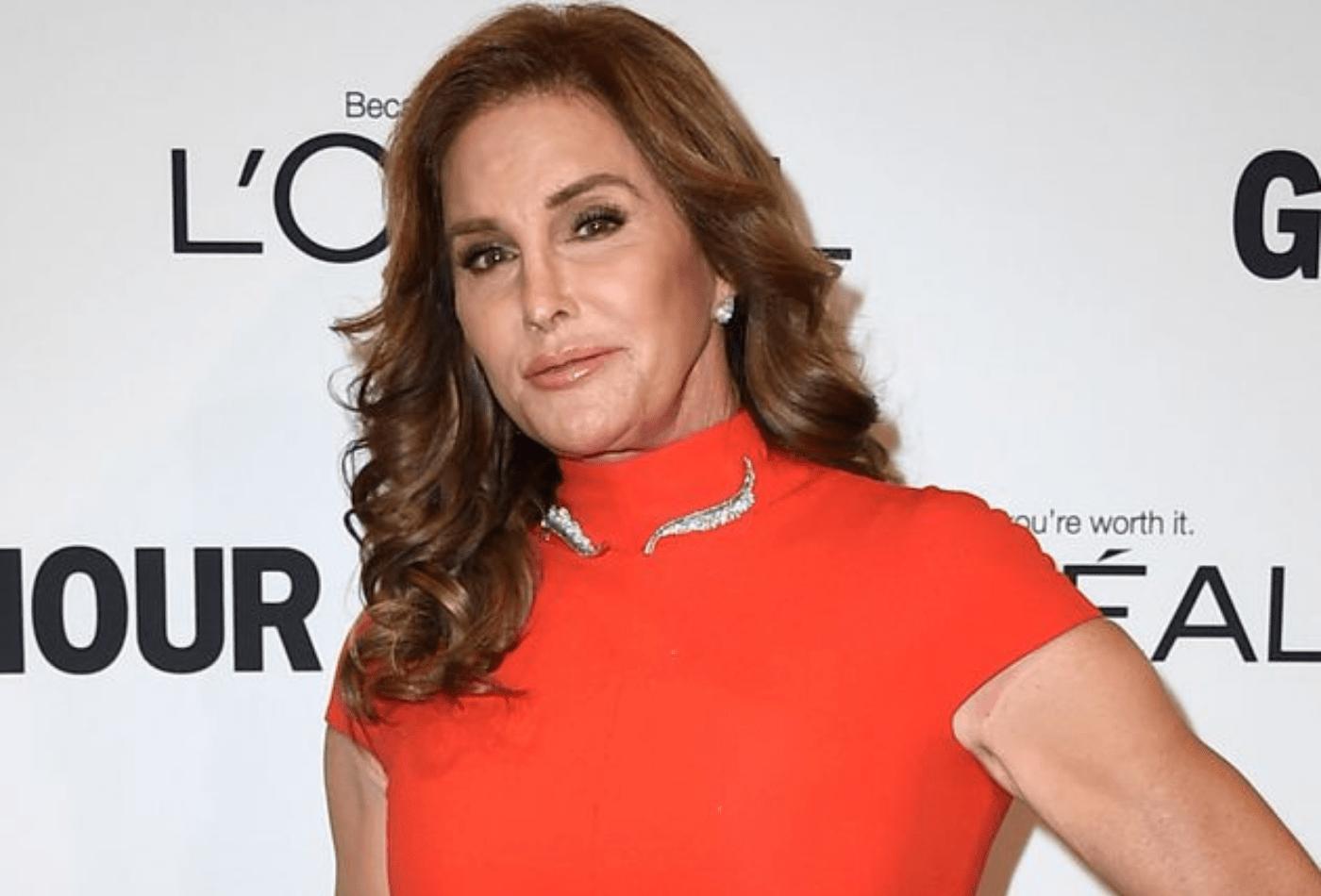 Caitlyn Jenner opposes trans girls in girls' sport 'It just isn't fair'